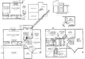 Brookfield Homes Floor Plans Brookfield Model In the Harvest Hill Subdivision In