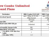 Bsnl Home Combo Plans Bsnl Combo Plans for Home Home Design and Style