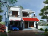 Budget Home Plans In Kerala Small Budget Home Plans Design