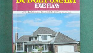Budget Smart Home Plans 200 Budget Smart Home Plans Blue Ribbon isbn 0918894972