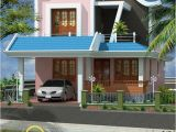 Budget Smart Home Plans Home Plan and Elevation 1431 Sq Ft Kerala Home Design