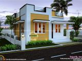 Budget Smart Home Plans House for 5 Lakhs In Kerala Kerala Home Design and Floor