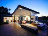 Budget Smart Home Plans Interieur Et Exterieur Transition Sans Seuil De Design