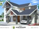 Budget Smart Home Plans Small Budget House Plan In Kerala