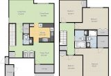 Build A House Plan Online Free Create Floor Plans Online for Free with Large House Floor
