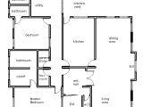 Build as You Go House Plans House Plans Ghana Holla 4 Bedroom House Plan In Ghana