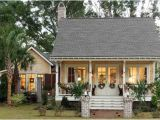 Builder House Plans Cottage Of the Year southern Living Artfoodhome Com