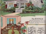 Builder Magazine House Plans 1920s American Residential Architecture 1925 American