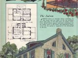 Builder Magazine House Plans 1925 American Builder Magazine House Plans Colonial