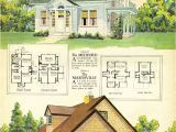 Builder Magazine House Plans 1925 American Builder Magazine Published by William A