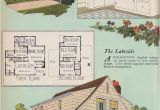 Builder Magazine House Plans 1925 Artistic English Cottage American Builder Magazine
