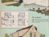Builder Magazine House Plans 1925 Artistic English Cottage American Builder Magazine
