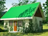 Building Green Homes Plans Green House Plan