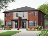 Building Plans for Duplex Homes Best Duplex House