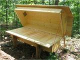 Bumble Bee House Plans Bee Bed Sleep with Bees Free Hive Plans