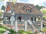 Bungalow Home Design Plans Bungalow House Plans Fillmore 30 589 associated Designs