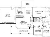 Bungalow Home Floor Plans Bungalow House Plans Strathmore 30 638 associated Designs