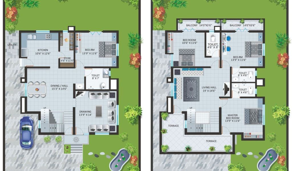 Bungalow Home Plans Image Result For Malaysia Single Storey Bungalow