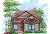 Bungalow House Plans for Narrow Lots Bungalow House Plans for Narrow Lots Cottage House Plans
