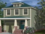 Bungalow House Plans for Narrow Lots Lot Narrow Plan Bungalow House Bungalow Narrow Lot House