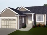 Bungalow House Plans with Basement and Garage Bungalow House Plans with Garage Bungalow House Plans with