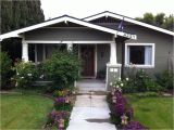 Bungalow House Plans with Front Porch California Craftsman Bungalow Front Porch California