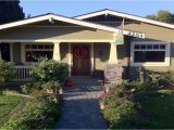 Bungalow House Plans with Front Porch California Craftsman Bungalow Home Plans California