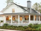 Bungalow House Plans with Wrap Around Porch Cape Cod House Cottage House with Wrap Around Porch Tiny