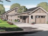 Bungalow House Plans with Wrap Around Porch Cottage House Plans with Garage Cottage House Plans with