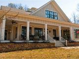 Bungalow House Plans with Wrap Around Porch Wrap Around Adobe Homes Farmhouse Plans southern House