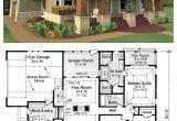 Bungalow Style Homes Floor Plans Bungalow House Plans On Pinterest Bungalow Floor Plans