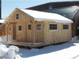 Bunk House Building Plans Bunk House