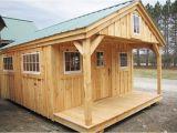 Bunk House Building Plans Bunk House
