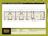 Bunk House Building Plans Ellis Modular Buildings Bunk House Floor Plans