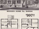 Buy Home Plans Online once Upon A Time You Could Buy Your House at Sears