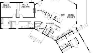 C Shaped Home Plans Plan 77135ld C Shaped Floor Plan House Plans House and