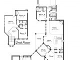 C Shaped Home Plans Stamford Texas Best House Plans by Creative Architects