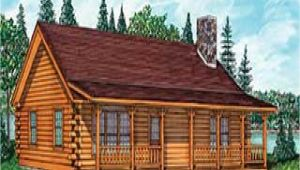 Cabin Style Homes Floor Plans Ranch Style Log Cabin Floor Plans