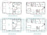 Cad Home Plans the Most Stylish House Plans Cad Drawings Regarding