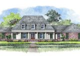 Cajun Home Plans French Acadian Style House Plans south Louisiana Acadian
