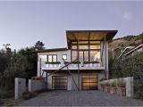 California Beach Home Plans Archshowcase Stinson Beach House In California by Wa Design