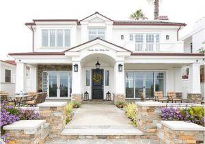 California Beach Home Plans California Beach House Designed by Brandon Architects