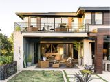 California Contemporary Home Plans Modern California Style House Plans
