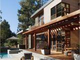 California Contemporary Home Plans Modern Dream Home Design California Architecture