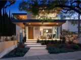 California Home Plans southern California Home Features An Elegant Contemporary