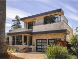California Home Plans World Of Architecture Contemporary Style Home In