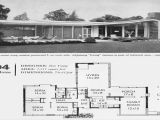 California Modern Home Plans Mid Century Modern House Floor Plan Mid Century Modern