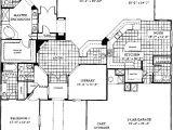 Cambridge Homes Floor Plans Sun City Grand Cambridge Floor Plan Del Webb Sun City