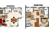 Camella Homes Drina Floor Plan Drina Model Camella Bulakan