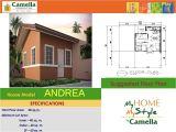Camella Homes Floor Plan Bungalow Camella Lessandra Iloilo by Camella Homes Iloilo Of Vista